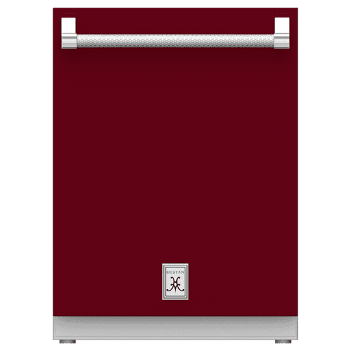 """Hestan - 24"""" Dishwasher - KDW Series - Tin-roof"""