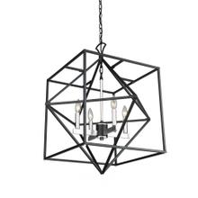 View Product - Roxton AC11204PN Chandelier