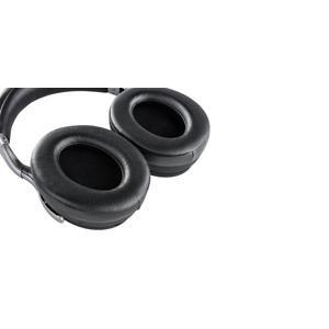 Premium Wired Noise-Cancelling Headphones - Hi-Res Audio Quality