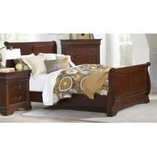 Full Sleigh Complete Bed