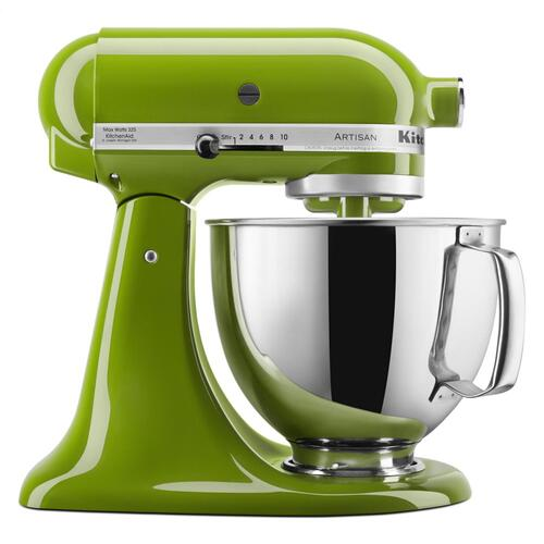 Artisan® Series 5-Quart Tilt-Head Stand Mixer - Mango