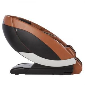 Super Novo Massage Chair - Cream SofHyde