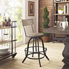 Procure Wood Bar Stool in Brown Product Image