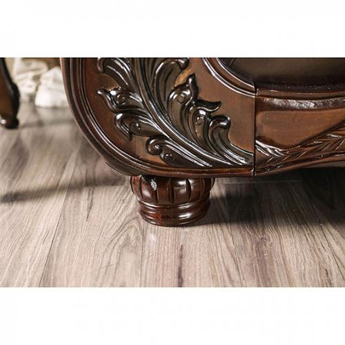 Furniture of America - Talitha Love Seat