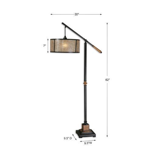 Uttermost - Sitka Floor Lamp