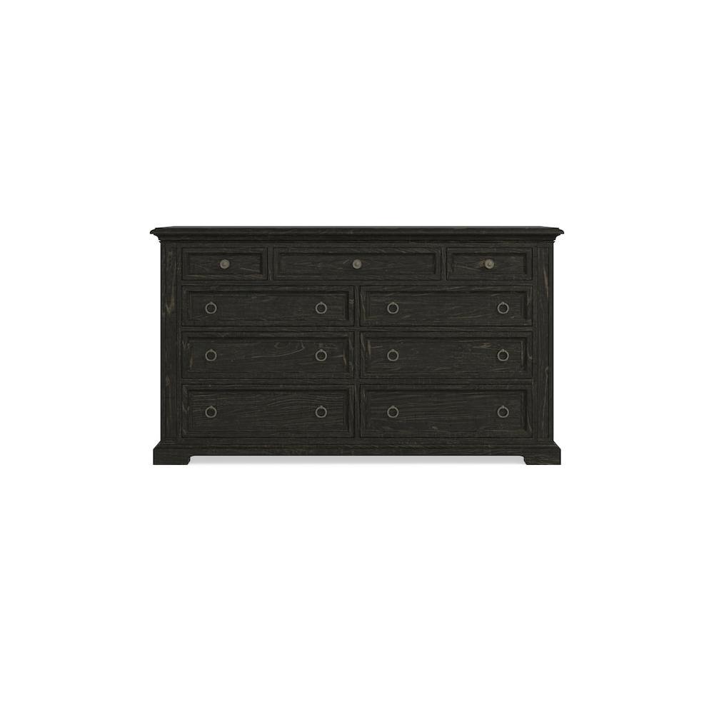 Woodridge 9 Drawer Dresser