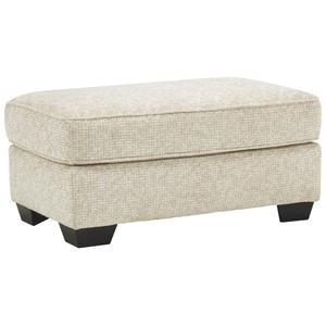 Ashley FurnitureBENCHCRAFTHaisley Ottoman