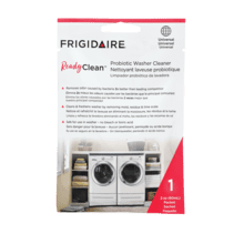 Frigidaire ReadyClean™ Probiotic Washer Cleaner