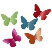 View Product - Butterfly with Clip (Color:Green)