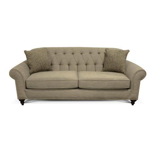 V575N Sofa with Nails