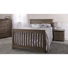 See Details - Vittoria Full-Size Bed Rails