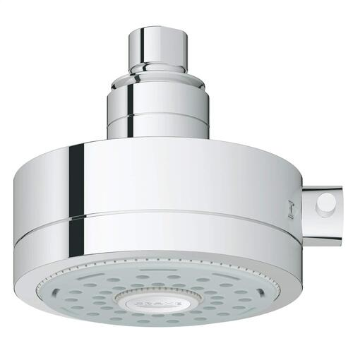 "Product Image - Relexa Plus 130 Top 4 Shower Head, 5"" - 4 Sprays, 2.5 Gpm"
