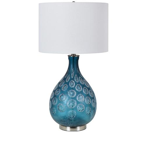 Crestview Collections - Pearson Table Lamp