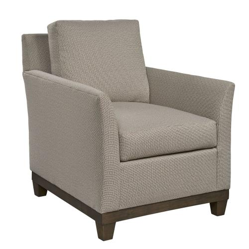 """T/P Wing Arm Chair (5"""")"""