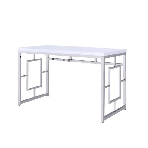 Alize Desk, White