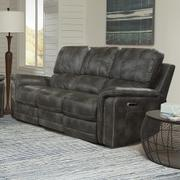 BELIZE - ASH Power Sofa Product Image