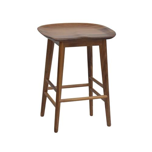 Gallery - Hilton Counter Stool, Natural