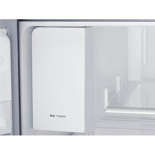 28 cu. ft. French Door Refrigerator with CoolSelect Pantry (This is a Stock Photo, actual unit (s) appearance may contain cosmetic blemishes. Please call store if you would like actual pictures). This unit carries our 6 month warranty, MANUFACTURER WARRANTY and REBATE NOT VALID with this item. ISI 37288 B