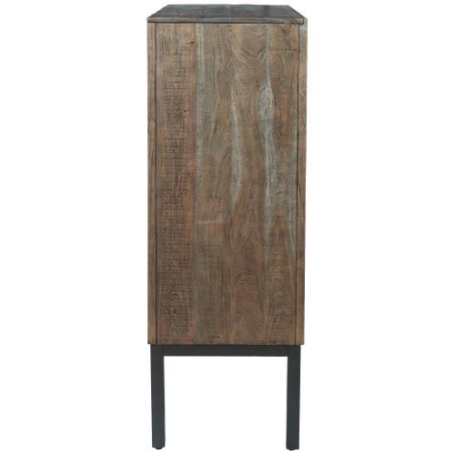 Signature Design By Ashley - Premridge Bar Cabinet