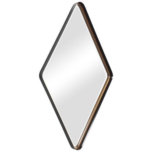 Uttermost - Crofton Diamond Mirror