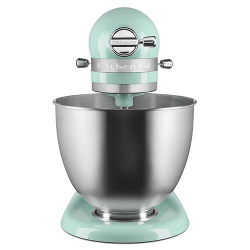 3.5 QT TILT HEAD STAND MIXER - Ice