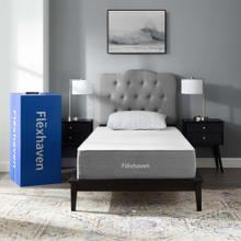 "Flexhaven 10"" Twin Memory Mattress"