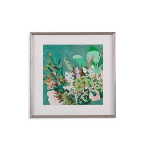 Bassett Mirror Company - Hello Spring III