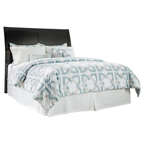 Packages - Ashley Queen Size Sleigh Bed