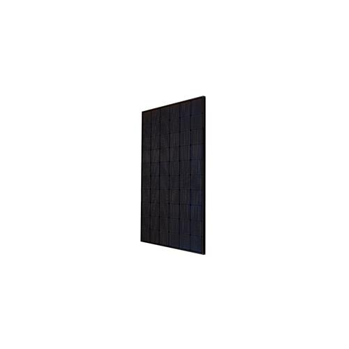 LG - High Efficiency LG NeON® 2 Black Module Cells: 6 x 10 Module efficiency 18.3% Connector Type: MC4, MC4 Compatible, IP67
