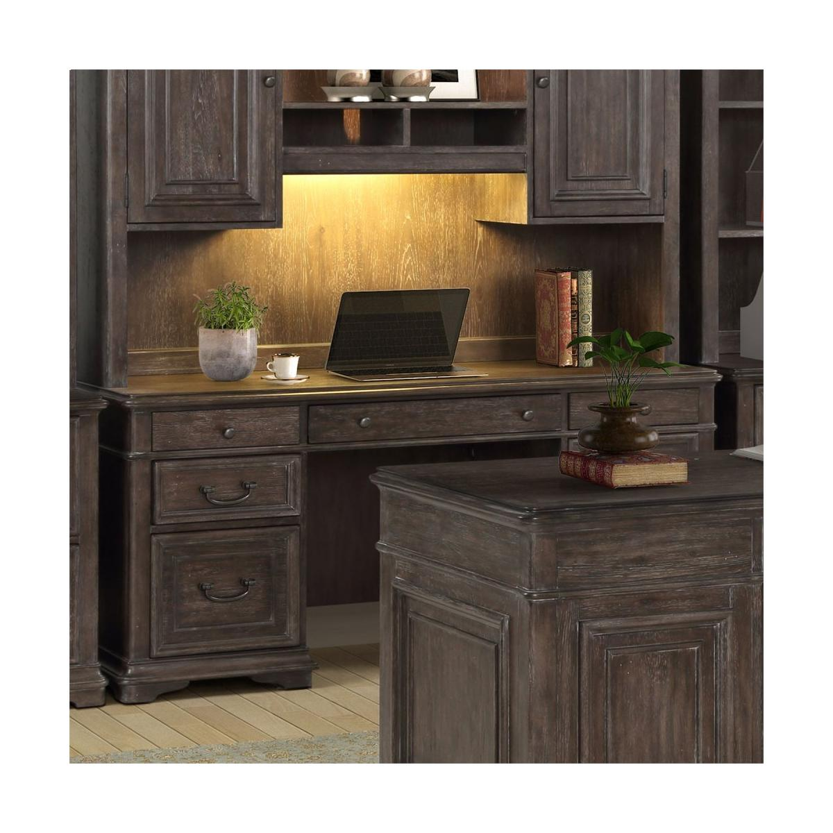 Right Credenza Base