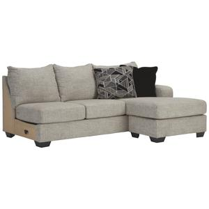 Megginson Right-arm Facing Sofa Chaise