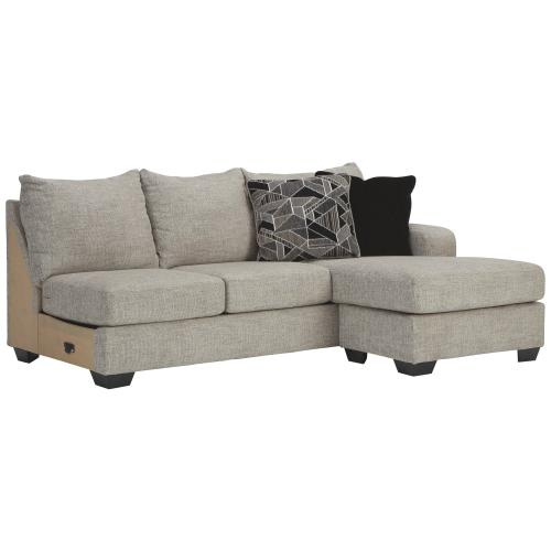 Benchcraft - Megginson Right-arm Facing Sofa Chaise