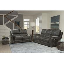 Bellamy Ash Power Reclining Collection