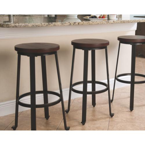 Challiman Bar Height Bar Stool