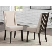 Napa Upholstered Side Chair