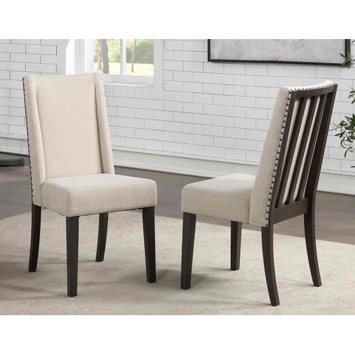 Gallery - Napa Upholstered Side Chair