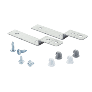 FrigidaireSmart Choice Dishwasher Side Mount Kit for Dishwashers