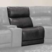 SPENCER - SATELLITE Armless Chair