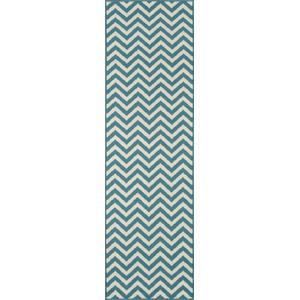 Baja Baj-09 Blue - 3.11 x 5.7