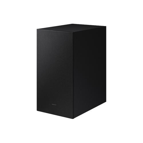 Gallery - HW-A450 2.1ch Soundbar w/ Dolby Audio (2021)
