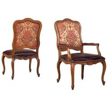 See Details - Elba Side Chair