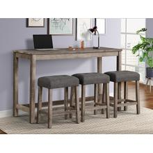 See Details - Wren Console Table +