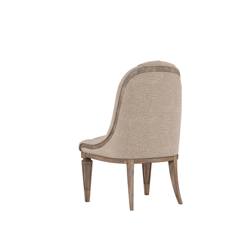A.R.T. Furniture - Architrave Upholstered Side Chair
