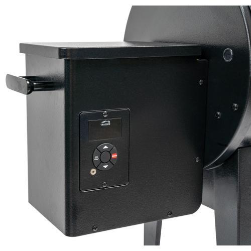 Traeger Grills - Traeger Digital Arc Controller: Tailgater 20