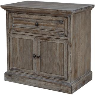 See Details - Sumpter Door Nightstand