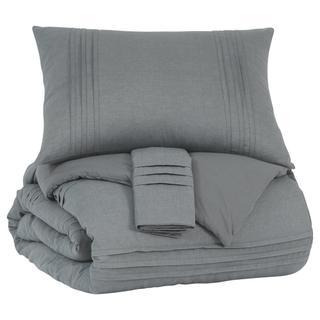 Mattias 3-piece King Comforter Set