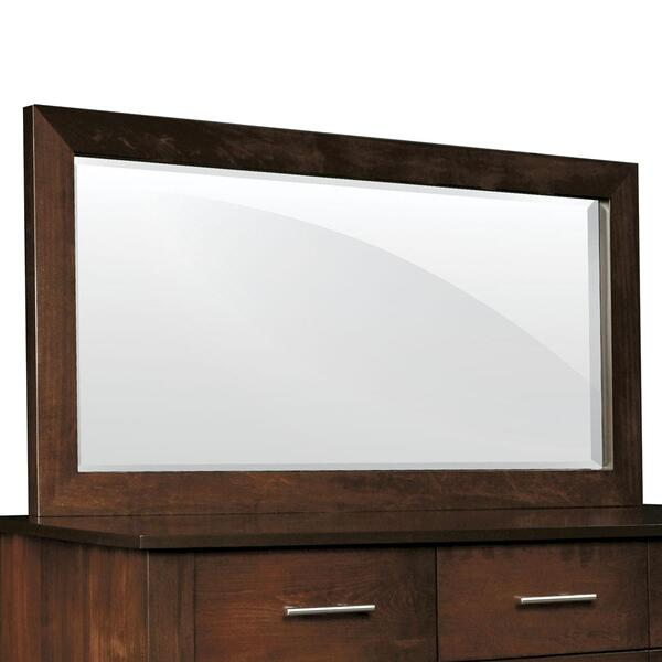 See Details - East Village Bureau Mirror, 62 'w x 28'h