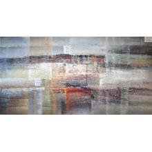 """Modrest C3272 28""""x55"""" Oil Painting"""