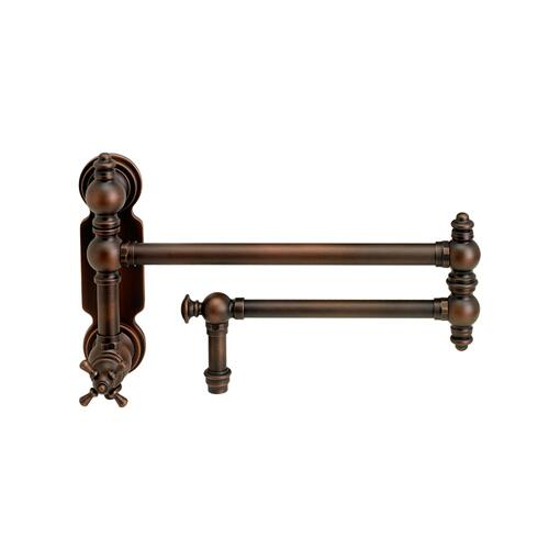 Traditional Wall Mounted Potfiller - 3150 - Waterstone Luxury Kitchen Faucets