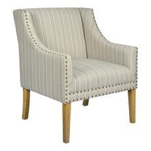 See Details - Branson Chair (stripe)
